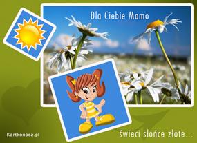 eKartki Z okazji Dnia Kartka na Dzień Matki,