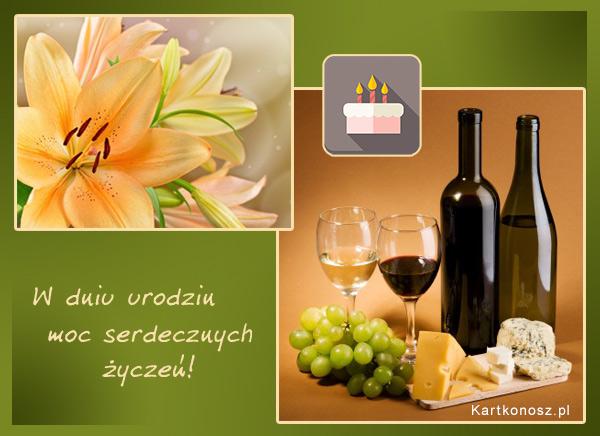 e-Kartka urodzinowa