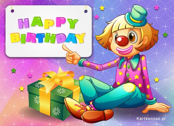 Twoje urodzinowe święto