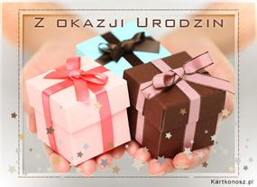 e Kartki  z tagiem: Darmowe e-kartki Z okazji Urodzin,