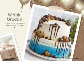 Urodzinowe życzenia!