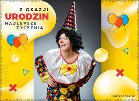 Z okazji Urodzin!