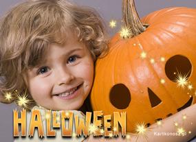 eKartki Halloween Halloween,