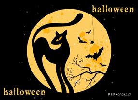 e-Kartka Halloween