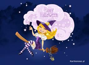 eKartki Halloween Hokus Pokus,
