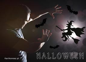 eKartki Halloween Nadciąga Halloween,