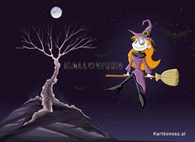eKartki Halloween Święto Halloween,