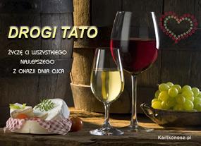 eKartki Z okazji Dnia Drogi Tato,