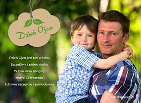 e Kartki  z tagiem: Kartki na Dzień Ojca Życzenia dla Taty,
