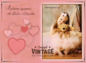 eKartki Z okazji Dnia Życzenia dla Babci i Dziadka,