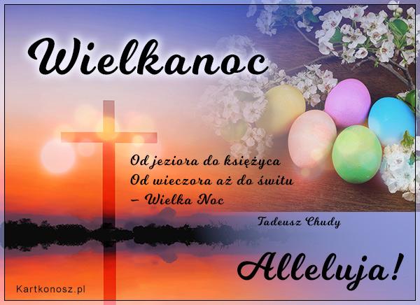 Wszechobecna Wielkanoc