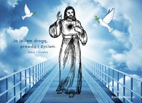 e Kartki  z tagiem: Religia e-kartki Słowa Chrystusa,