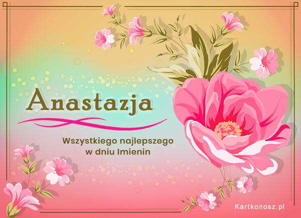 Dla Anastazji