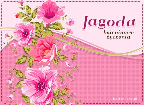 Dla Jagody