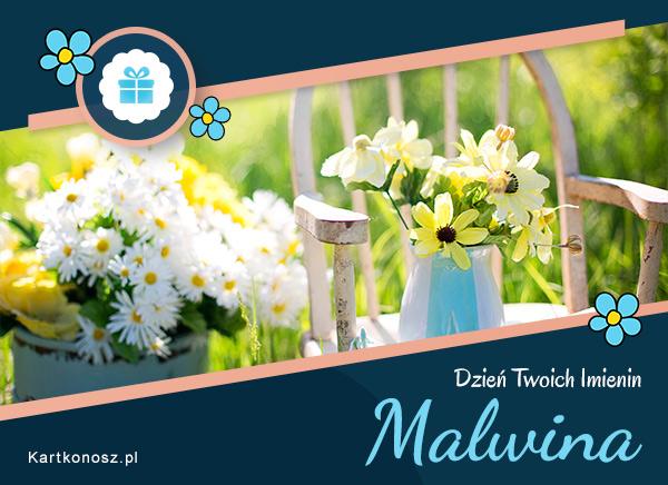 Dla Malwiny