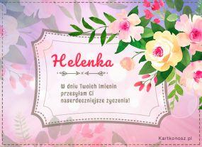 Helena, Helenka, Hela