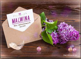 Malwina, Malwinka, Malwa