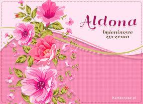 e Kartki Imieniny -> Imienne Damskie Dla Aldony,
