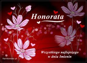 Dla Honoraty