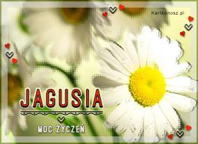 Dla Jagusi