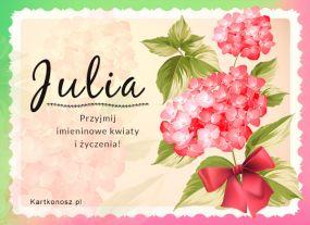 Dla Julii
