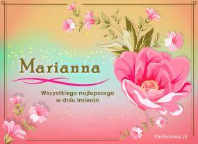 Dla Marianny