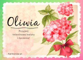 Dla Oliwii