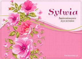 Dla Sylwii