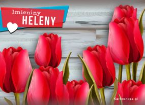 Imieniny Heleny