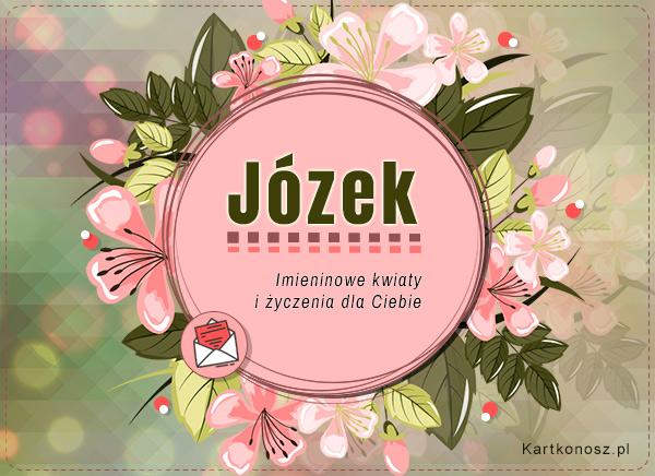 Imieniny Józka