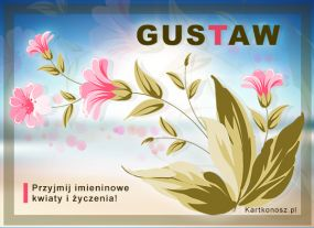 Dla Gustawa