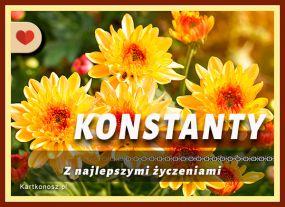 Dla Konstantego