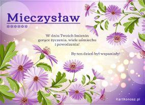 Dla Mieczysława