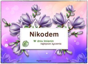 Dla Nikodema
