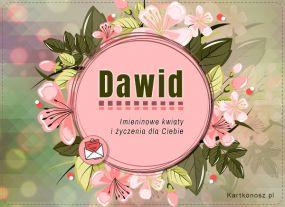 Imieniny Dawida