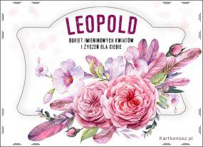 Imieniny Leopolda