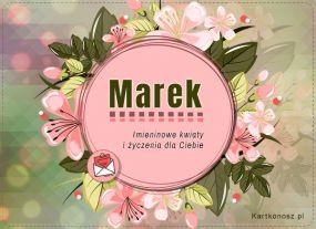 Imieniny Marka