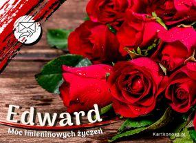 Róże dla Edwarda