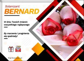 Solenizant Bernard