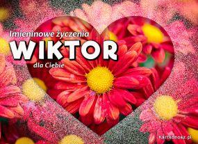 Życzenia dla Wiktora