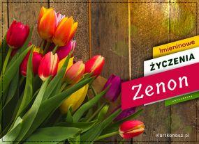 e Kartki  z tagiem: e-Kartka Życzenia dla Zenona,