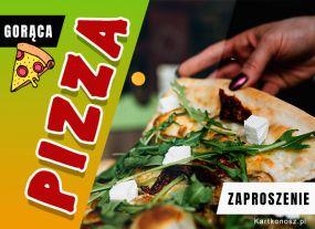 Gorąca Pizza!