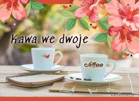 Kawa tylko we dwoje