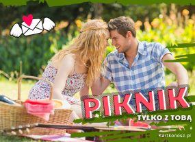 Piknik tylko z Tobą