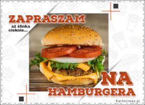 Zapraszam na Harburgera
