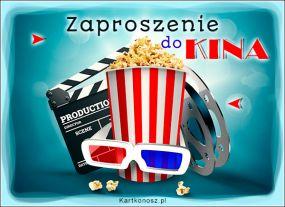 Zaproszenie do kina