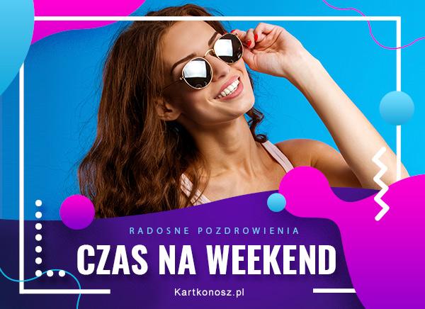 Czas na weekend