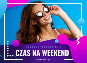 Czas na weekend