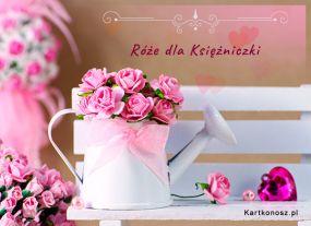 Róże dla Księżniczki