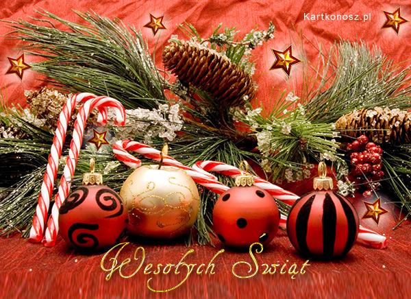 e-Kartka Boże Narodzenie